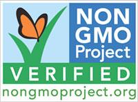 NON GMO Verified