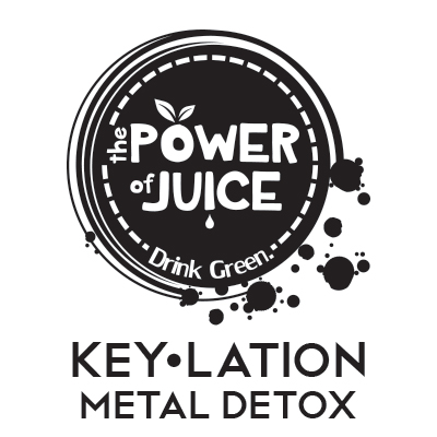 Key-Lation cold pressed raw juice
