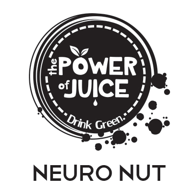 Neuro Nut Milk