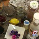 POJ on The Rhode Show (WPRI) making Super Seeded Truffle Bites