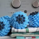 Cora Balls Help Keep Microfibers Out Of Waterways